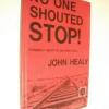 John Healy Literary weekend 2016