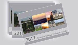 Charlestown, Bellaghy & Districts Calendar