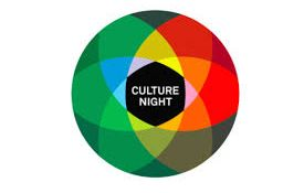 CULTURE NIGHT at Charlestown Arts Centre